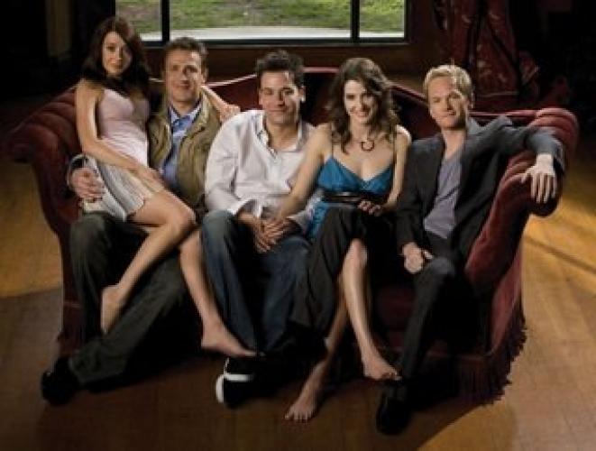 How I Met Your Mother next episode air date poster