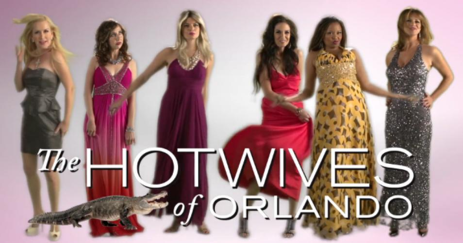The Hotwives of Orlando next episode air date poster