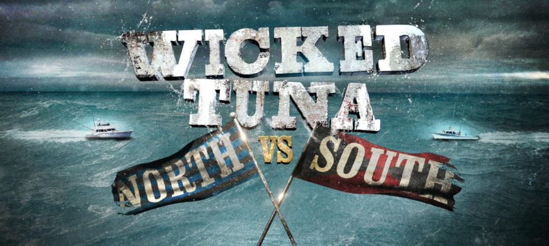 Wicked Tuna: North vs. South next episode air date poster