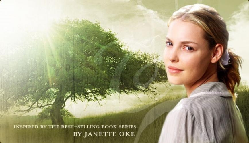 The Love Comes Softly Saga next episode air date poster