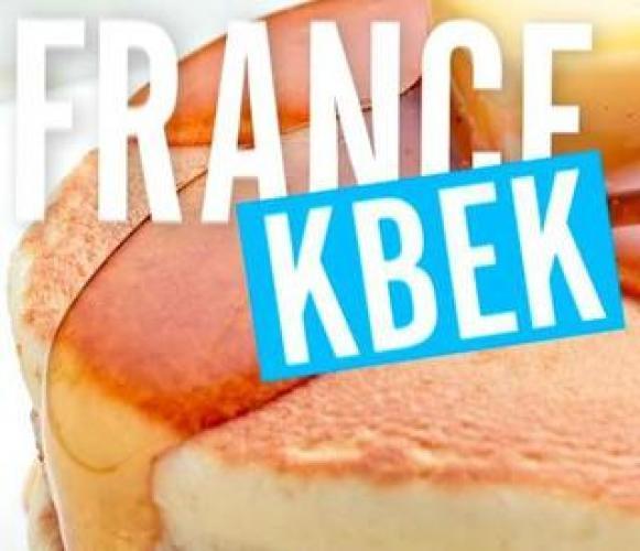 France Kbek next episode air date poster
