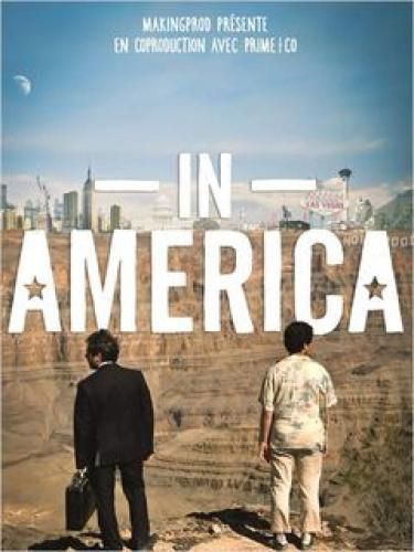 In America next episode air date poster