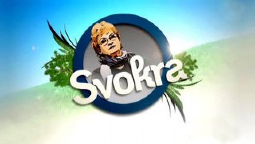 Svokra next episode air date poster