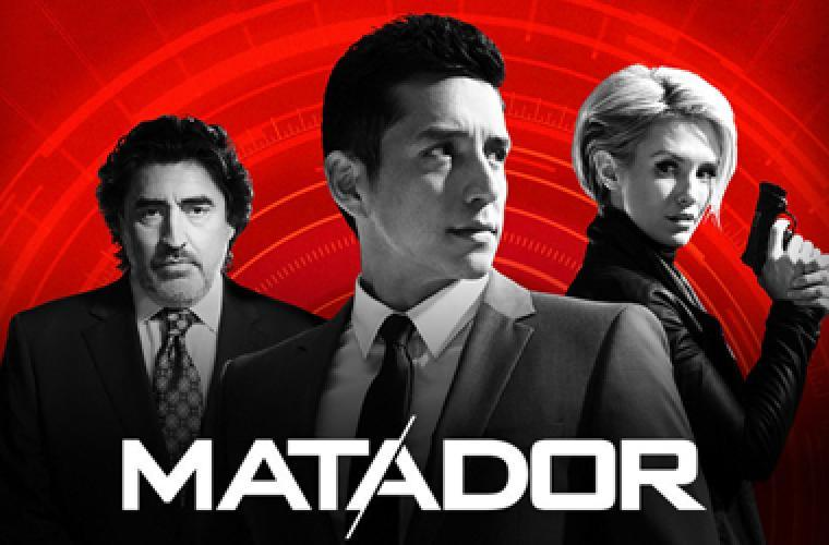 Matador next episode air date poster