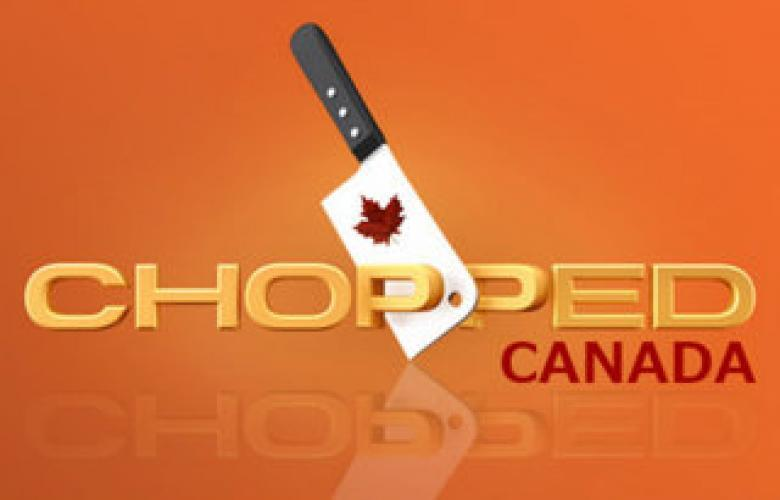 Chopped Canada next episode air date poster
