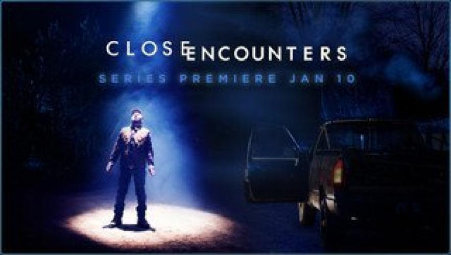 Close Encounters next episode air date poster