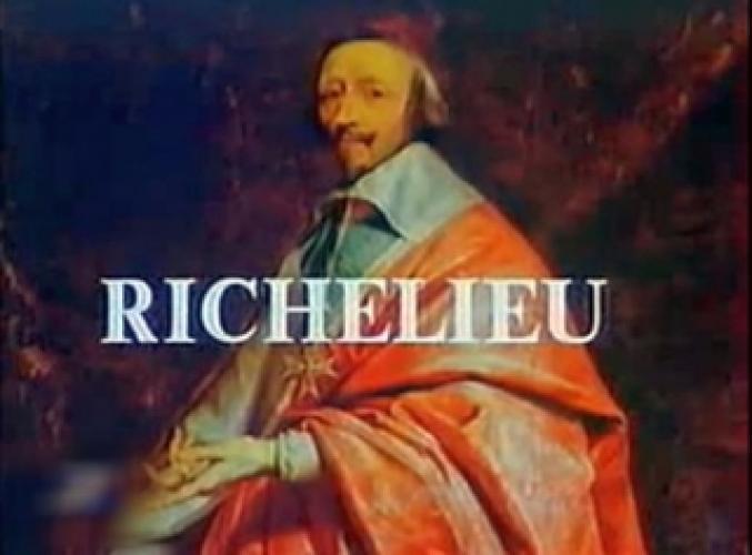 Richelieu, Le cardinal de velours next episode air date poster