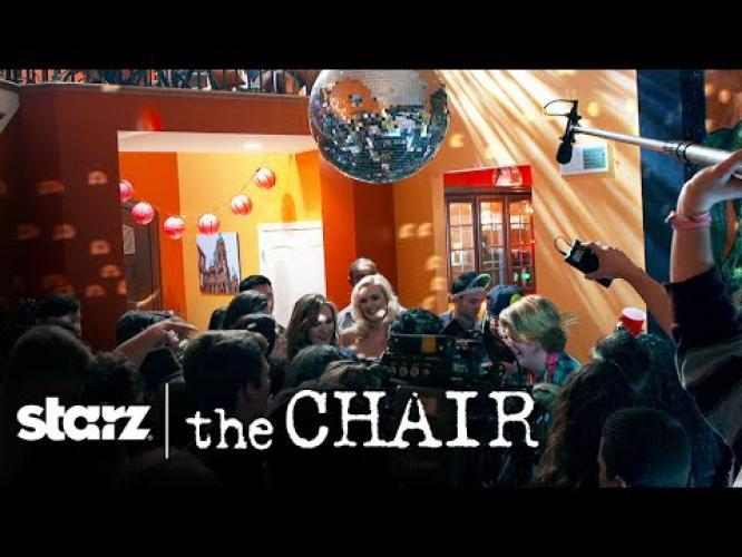 The Chair next episode air date poster