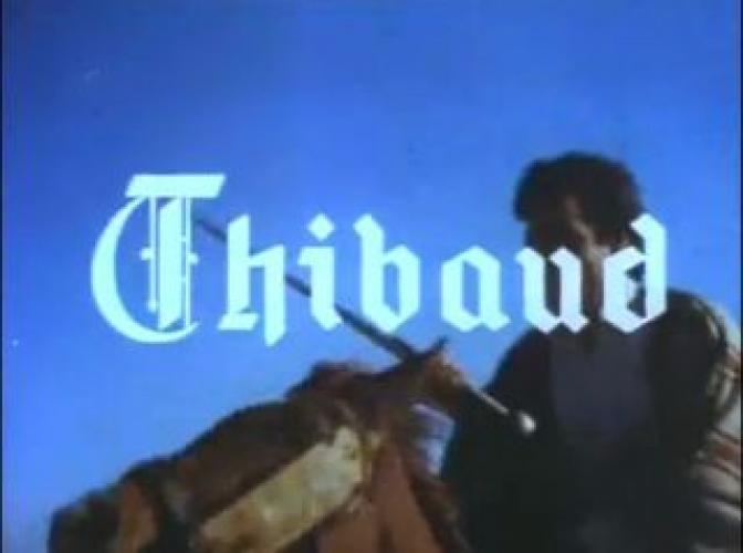 Thibaud Ou Les Croisades (Desert Crusader) next episode air date poster