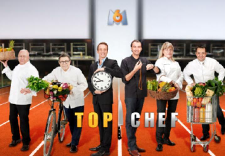 Top Chef (FR) next episode air date poster