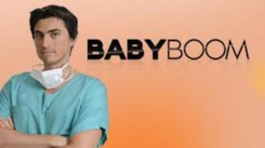 Baby Boom (FR) next episode air date poster