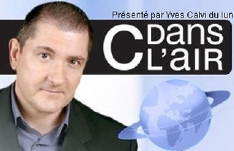 C dans l'air next episode air date poster