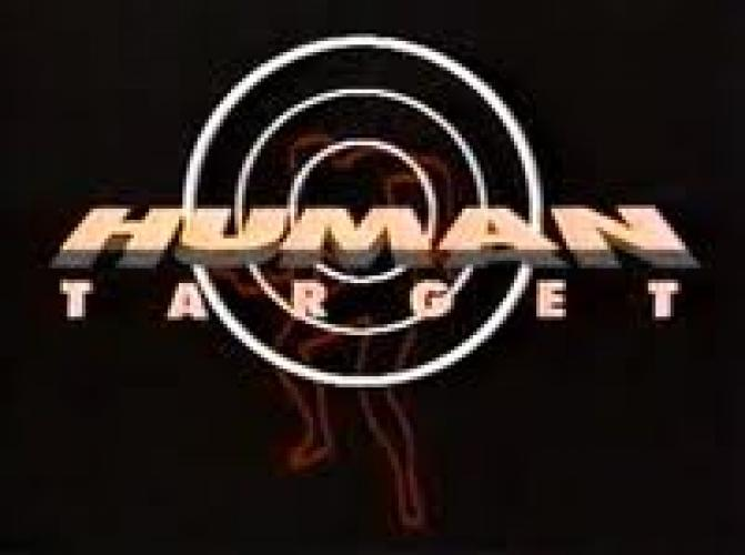 Human Target (1992) next episode air date poster