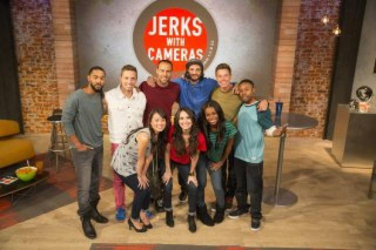 Jerks with Cameras next episode air date poster