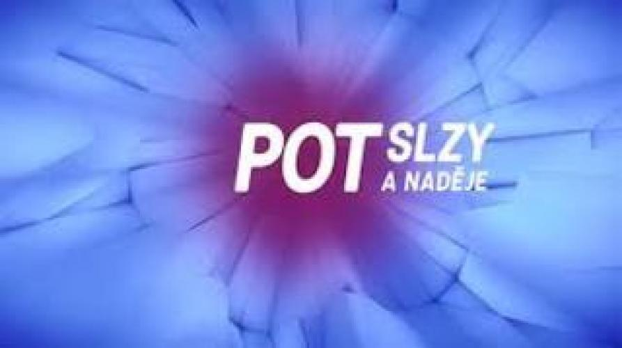 Pot, slzy a naděje next episode air date poster