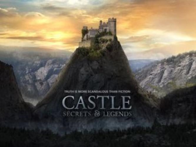 Mysteries at the Castle next episode air date poster