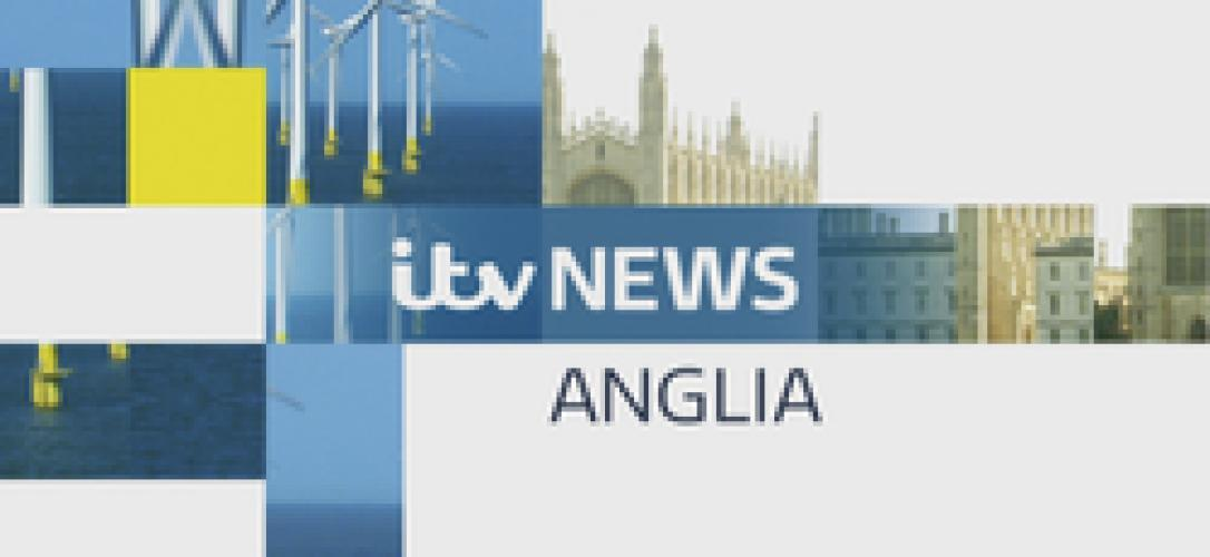 ITV News Anglia next episode air date poster