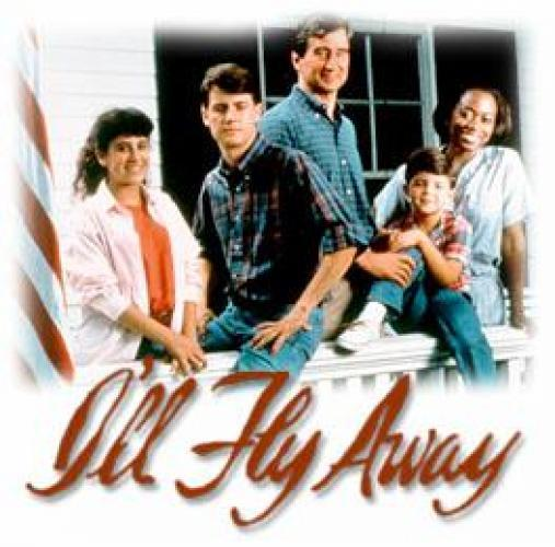 I'll Fly Away next episode air date poster