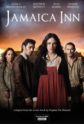 Jamaica Inn next episode air date poster