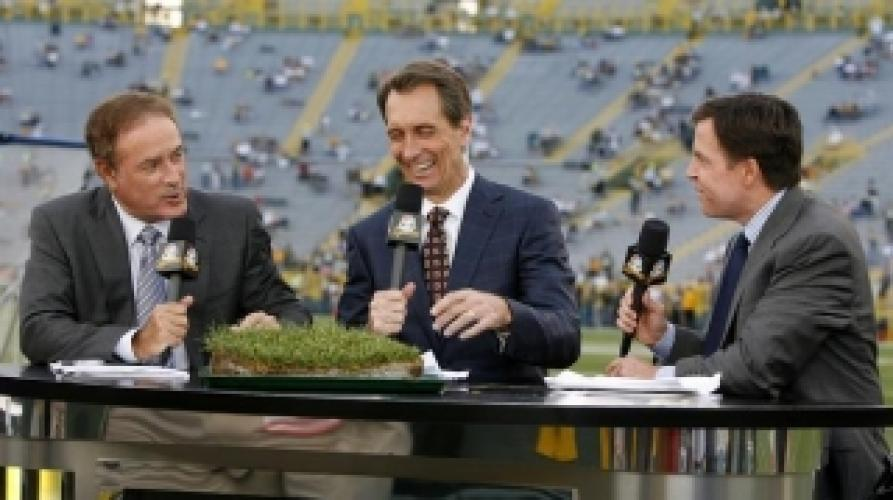 Cris Collinsworth's NFL Special next episode air date poster