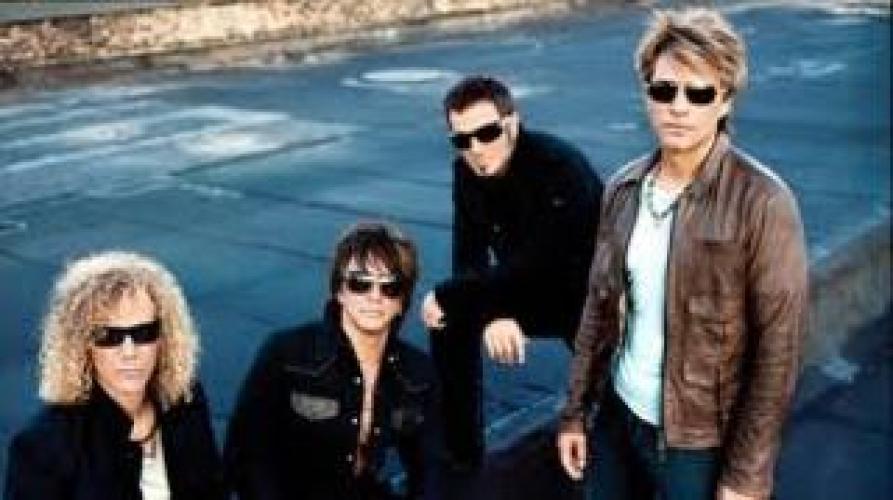 Bon Jovi in Concert next episode air date poster