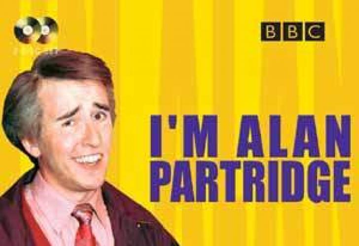 I'm Alan Partridge next episode air date poster