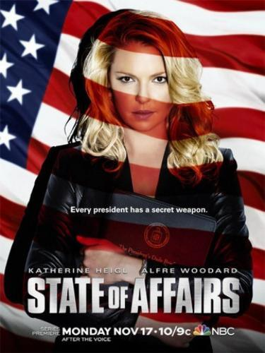 State of Affairs next episode air date poster