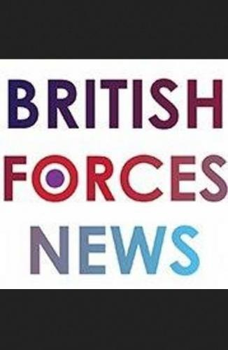 British Forces News next episode air date poster
