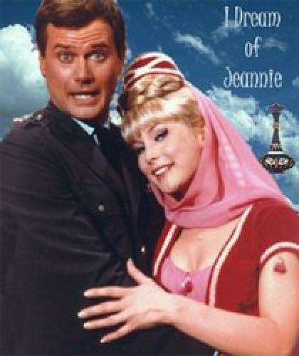 I Dream of Jeannie next episode air date poster