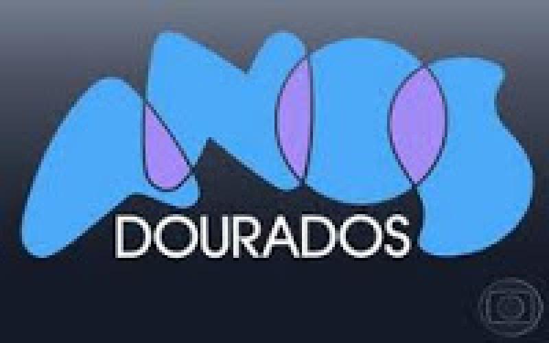 Anos Dourados next episode air date poster