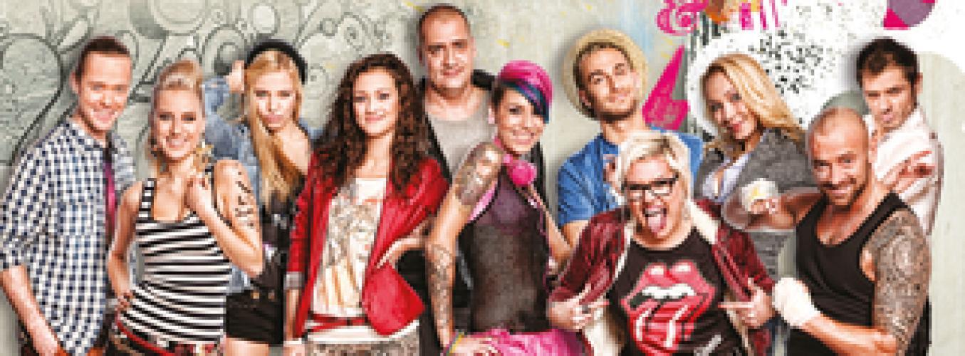 Deň a noc next episode air date poster