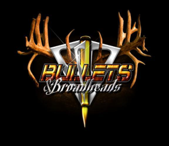Bullets and Broadheads next episode air date poster
