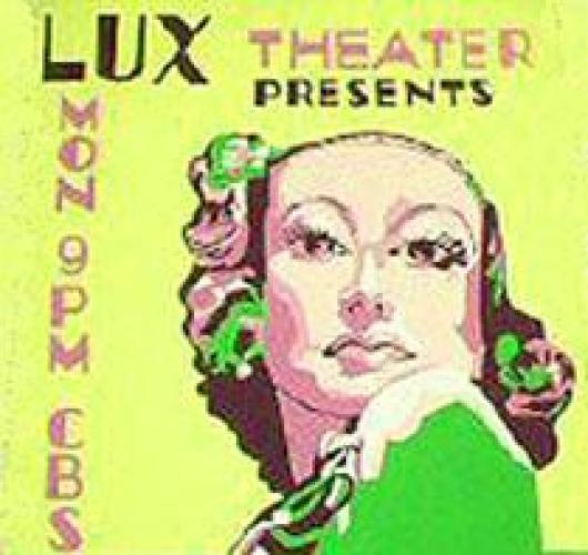 The Lux Video Theatre next episode air date poster