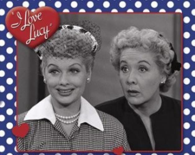 I Love Lucy next episode air date poster