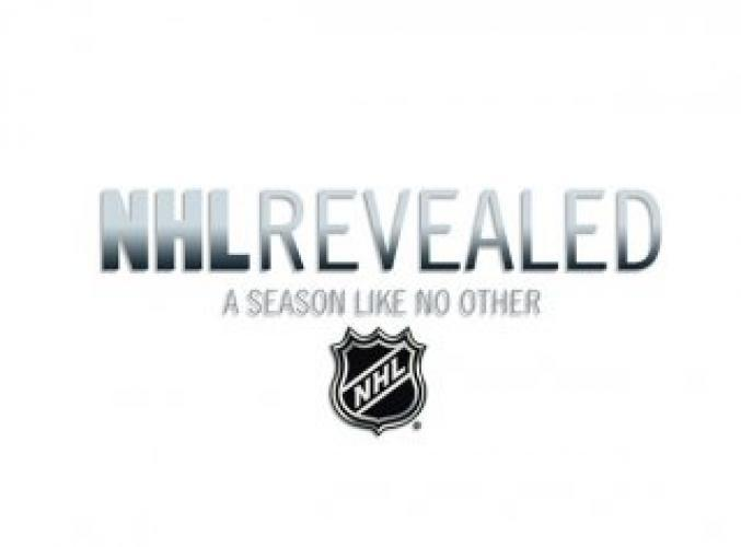 NHL Revealed: A Season Like No Other next episode air date poster