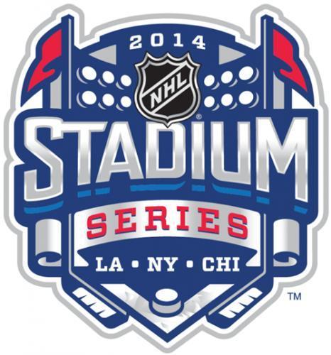 2014 Stadium Series next episode air date poster