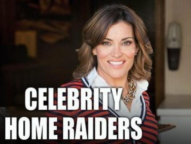 Celebrity Home Raiders next episode air date poster