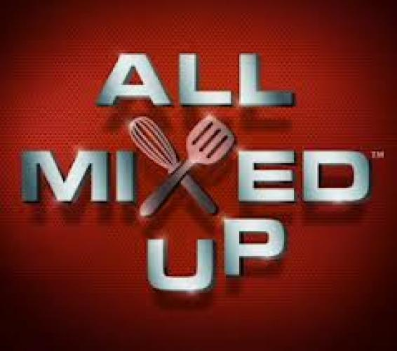 All Mixed Up next episode air date poster