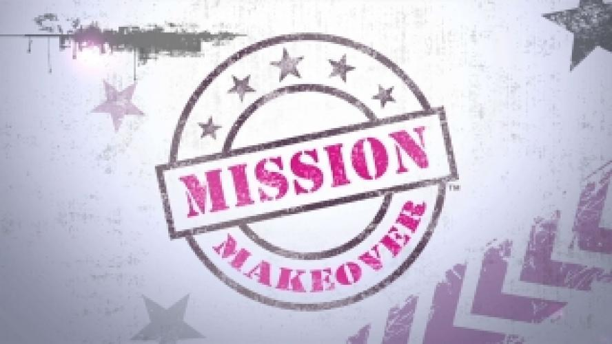 Mission Makeover next episode air date poster