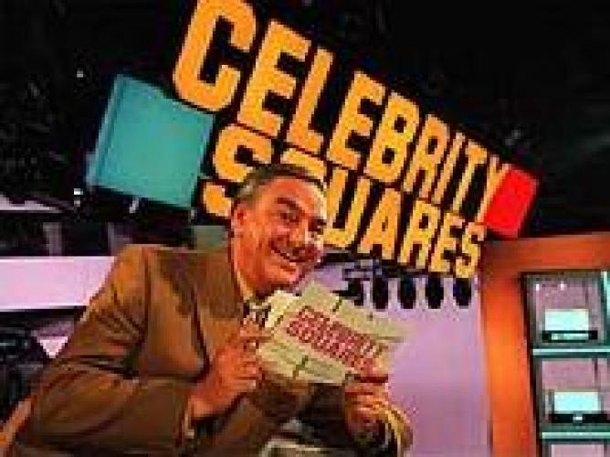 Celebrity Squares (1993) next episode air date poster