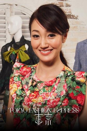 Tokyo Fashion Express next episode air date poster
