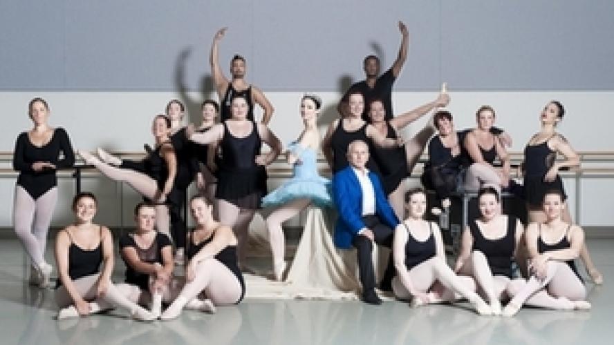 Big Ballet next episode air date poster