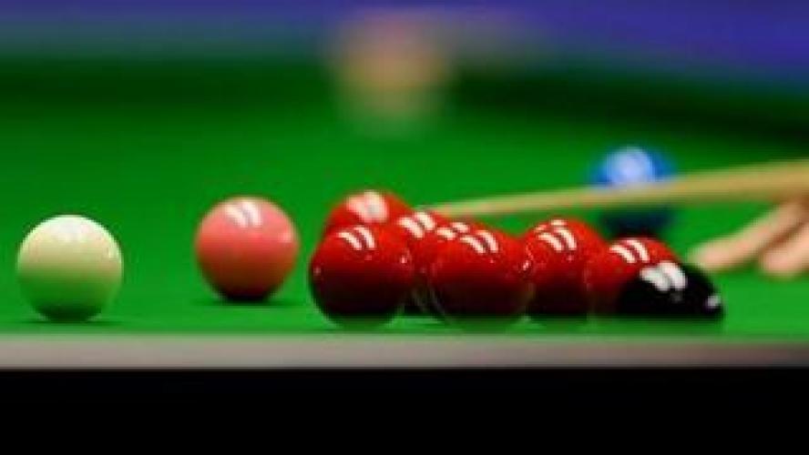 Live Snooker Shootout next episode air date poster