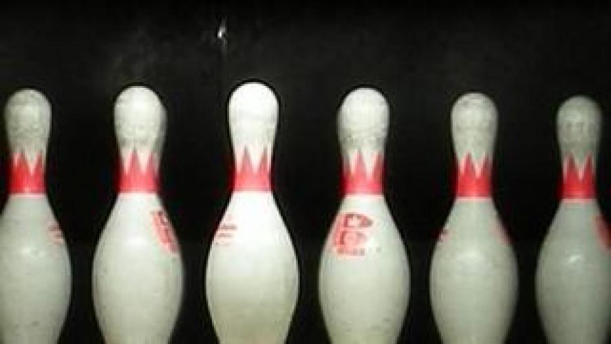 Weber Cup Ten Pin Bowling next episode air date poster