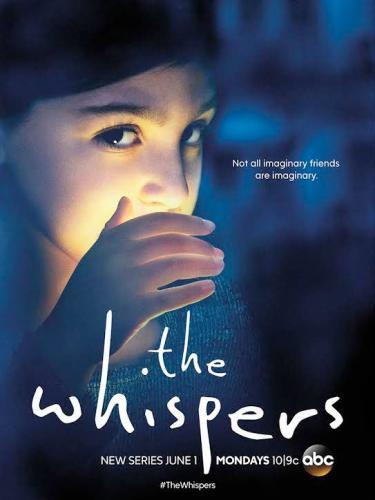 The Whispers next episode air date poster