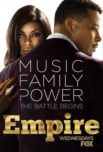 Empire next episode air date poster