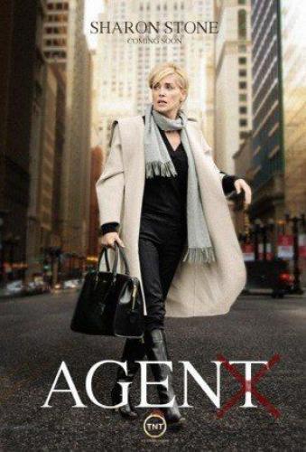 Agent X next episode air date poster