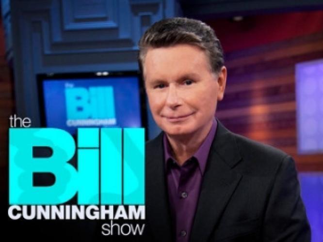 The Bill Cunningham Show next episode air date poster