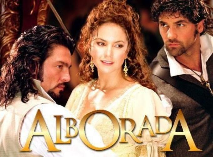 Alborada next episode air date poster