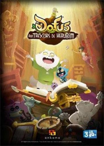 Dofus - Aux Tresors de Kerubim next episode air date poster